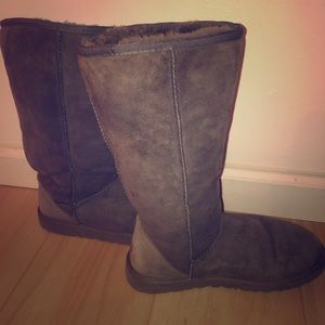 Women's classic tall uggs